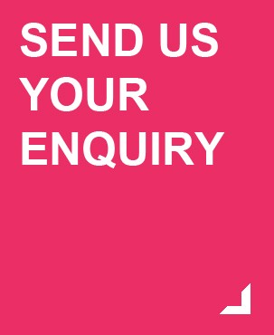 Your Enquiry